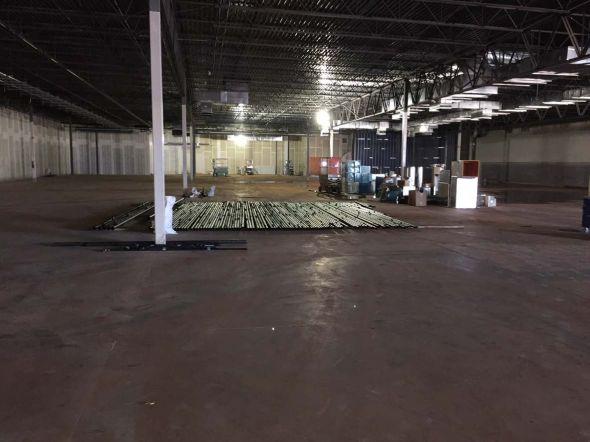 Manassas Weekly Progress Update 11 20 15 autobahn