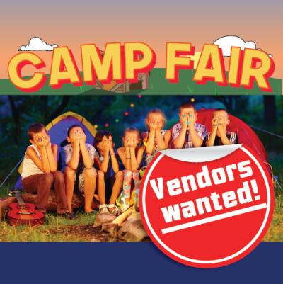 Kojam Camp Fair