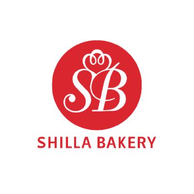 Shilla Bakery Homepage
