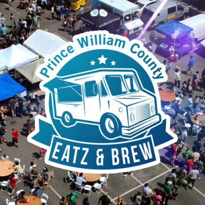 Prince William County Eats & Brew