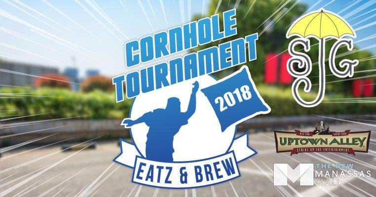 Cornhole Tournament Web
