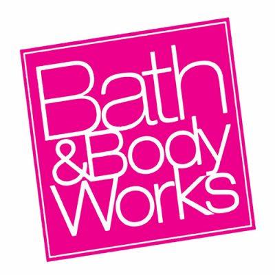Bath & Body Logo