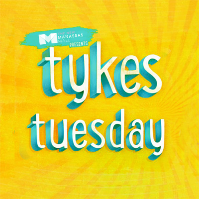 Tykes Tuesday Homepage