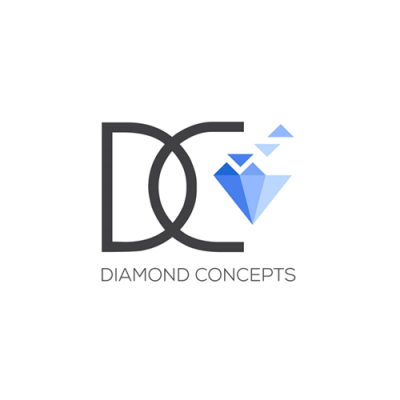 Diamond Concepts large logo web