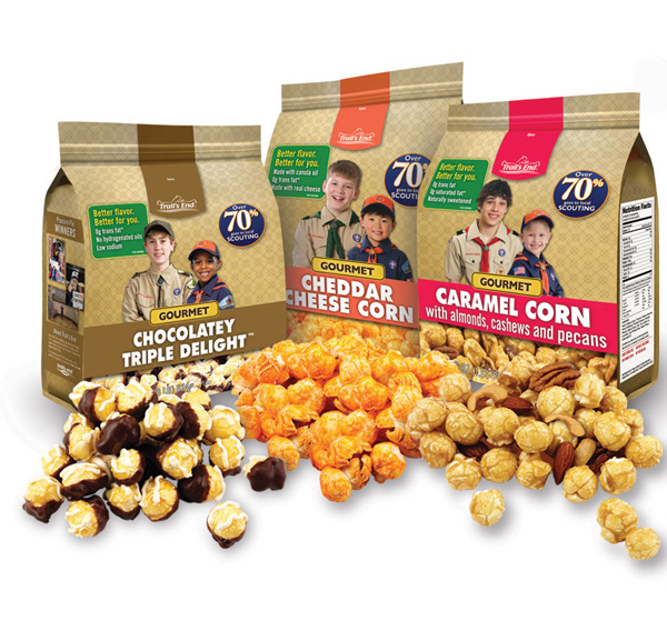BS Popcorn Image large