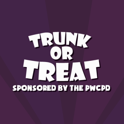 Trunk or Treat Homepage