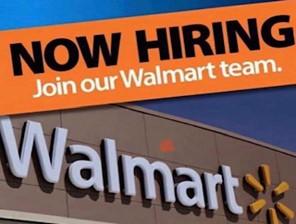 Walmart Now Hiring 2 small image