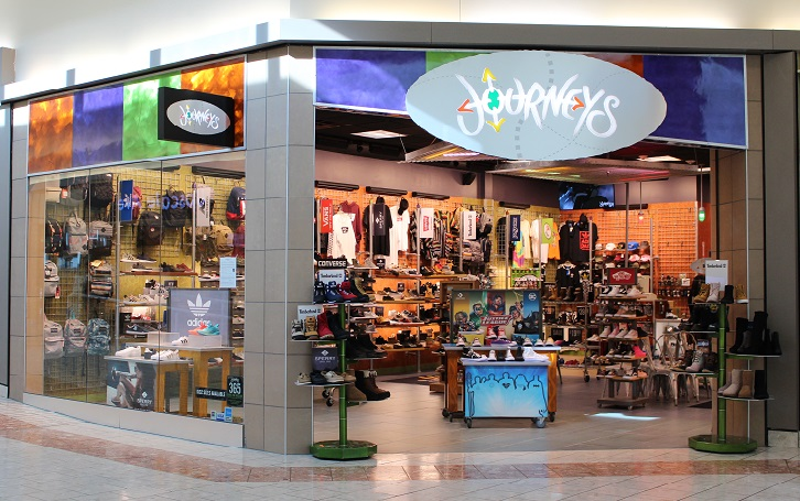 Journeys Remodel 1