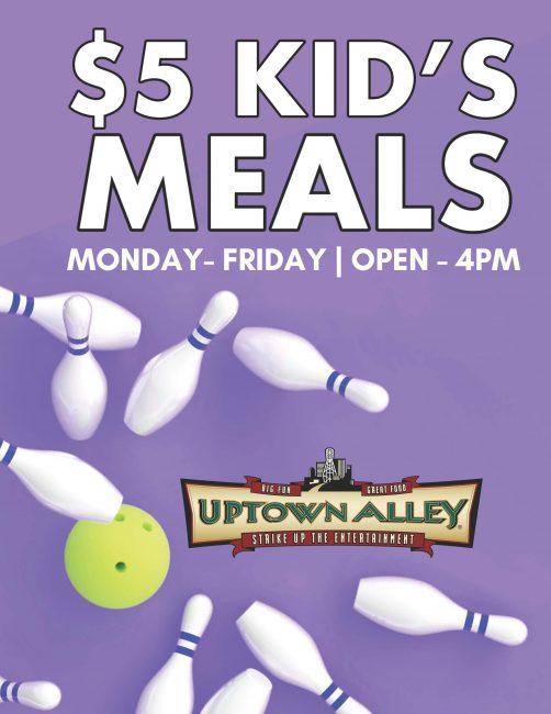 Kids Meals 5