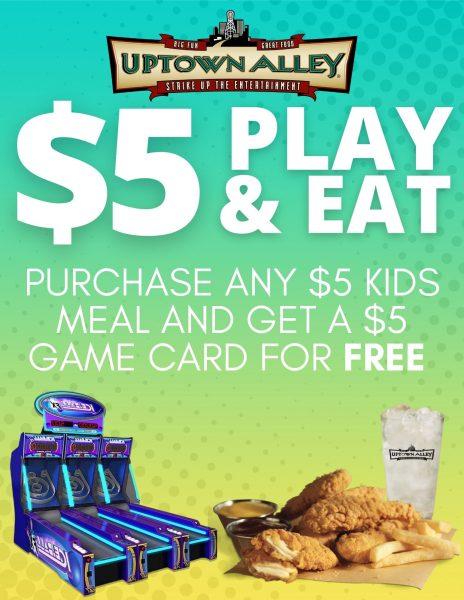 Eat Play Kids