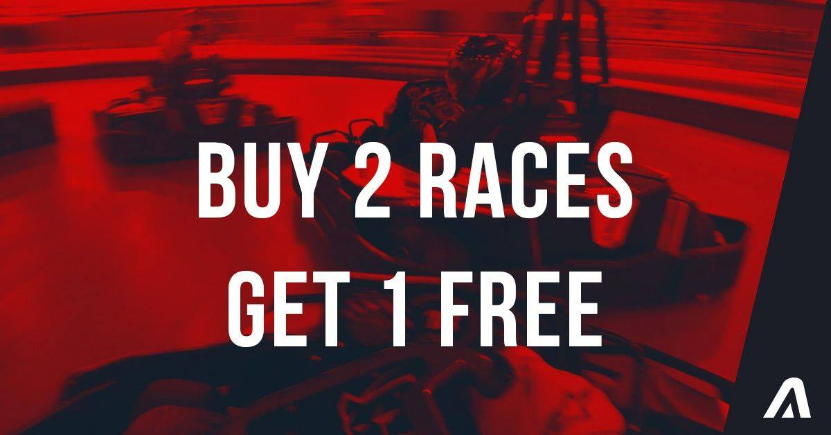 Buy 2Get1 Free