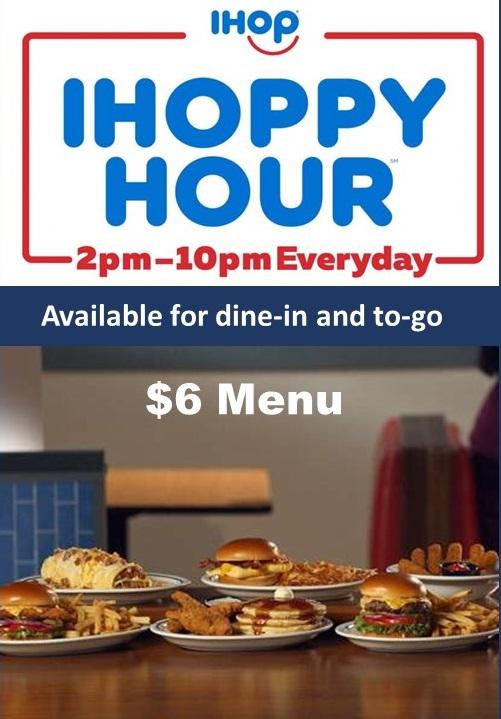IHoppy Hour