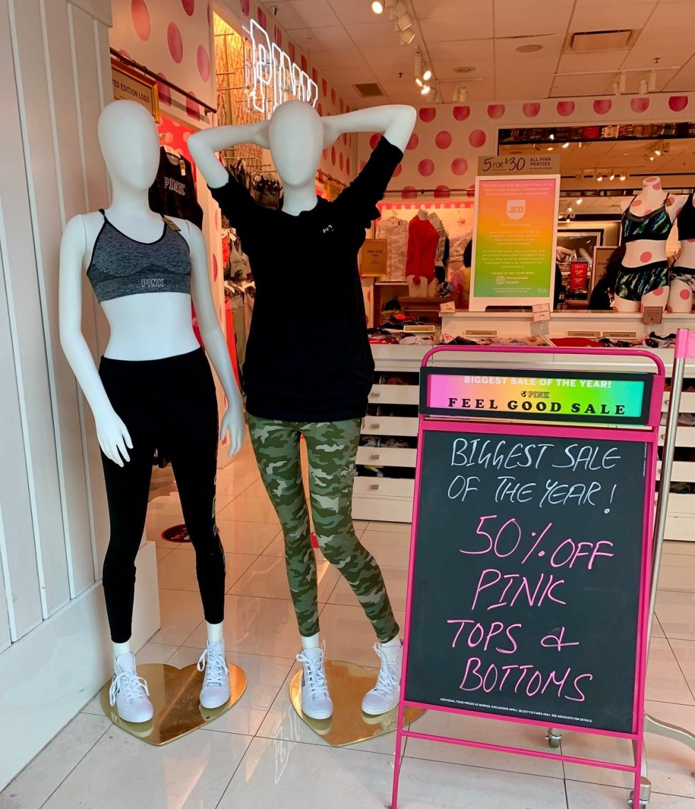 Pink 50 Off Sale