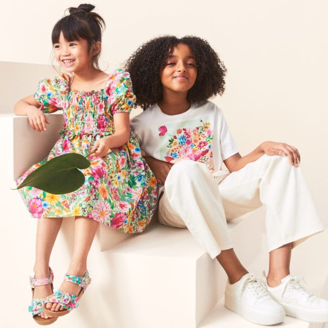 Kids Apparel Image