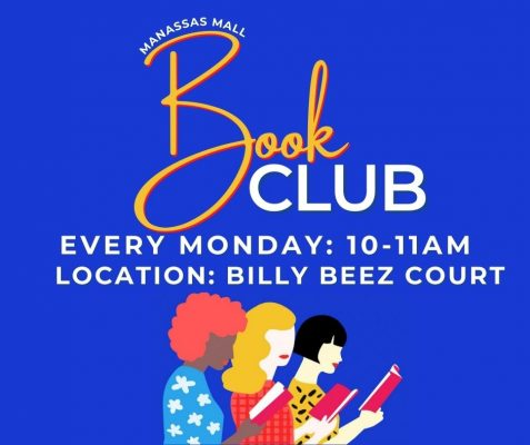 Book Club FB