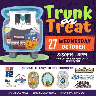 Trunk or Treat IG